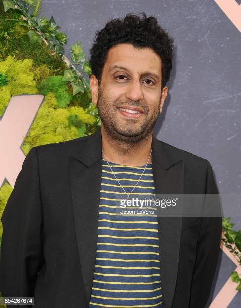 Actor Adeel Akhtar attends the FOX Fall Party at Catch LA on September 25 2017 in West Hollywood California