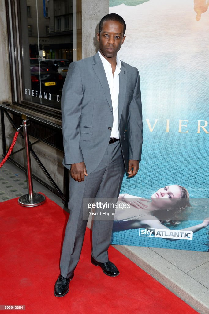 Riviera Launch Event - VIP Arrivals