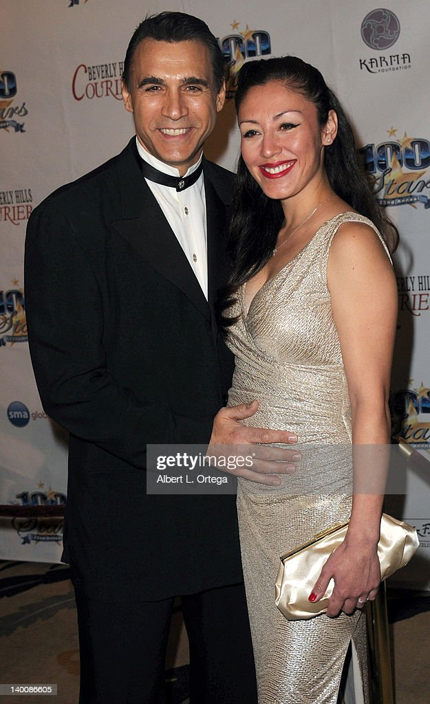 Norby Walters' 22nd Annual Night Of 100 Stars Oscar Viewing Gala : News Photo