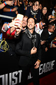 hollywood ca actor adrien brody attends