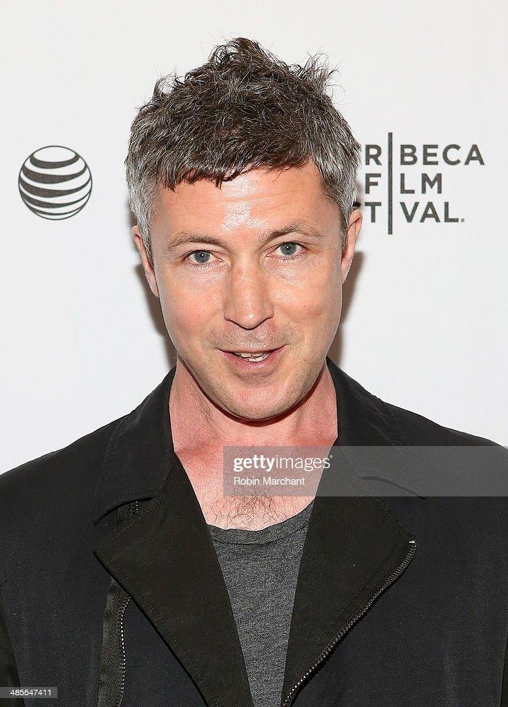"""Beneath the Harvest Sky"" Premiere - 2014 Tribeca Film Festival : News Photo"