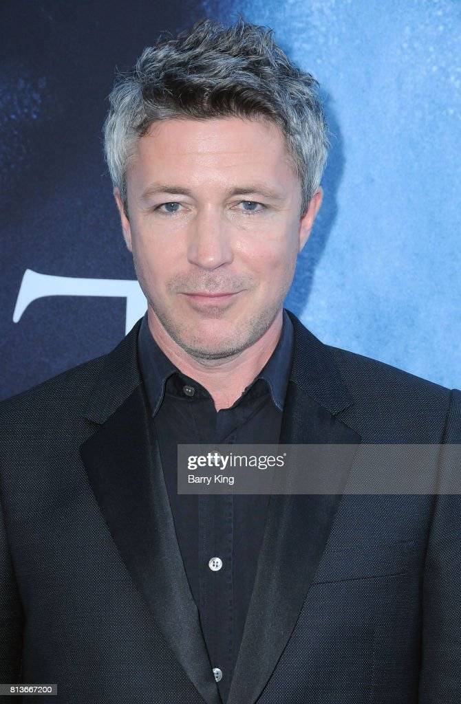 """Premiere Of HBO's """"Game Of Thrones"""" Season 7 - Arrivals : News Photo"""