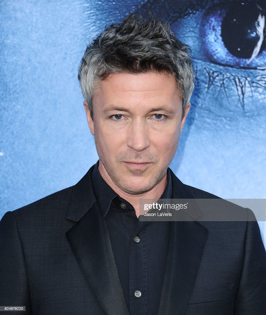 """Premiere Of HBO's """"Game Of Thrones"""" Season 7 - Arrivals : ニュース写真"""