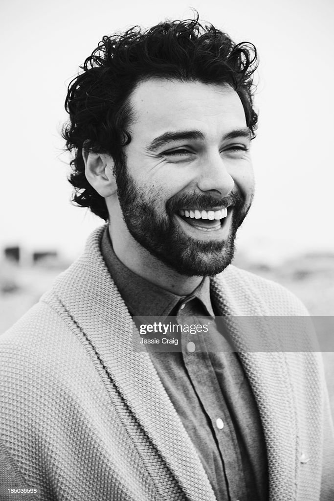 Aidan Turner, Article magazine UK, September 1, 2013