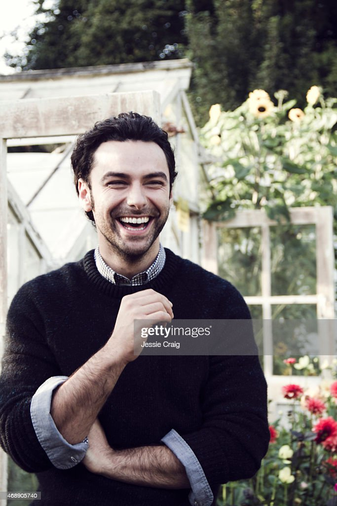 Aidan Turner, Article magazine UK, March 8, 2015