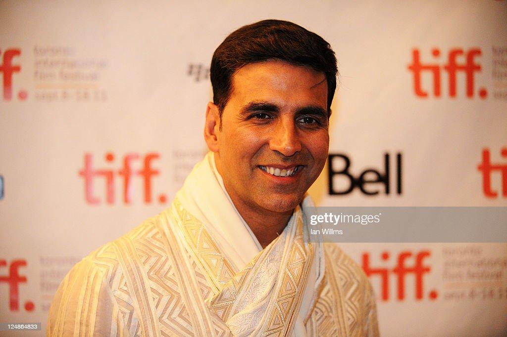 """The Breakaway"" Premiere - 2011 Toronto International Film Festival : News Photo"