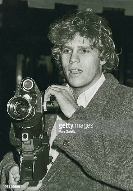 Actor Al Corley attending 'AntiNuke Drive Benefit' on June 7 1982 at the Beacon Theater in New York City New York