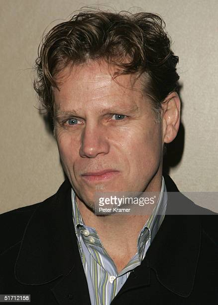 Actor Al Corley attends the premiere of 'Noel' on November 9 2004 in New York City The film will be the first movie to be released on Flexplay DVD a...