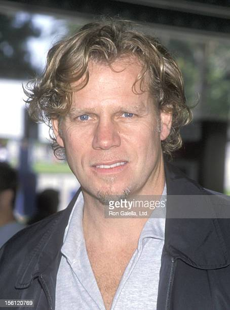 Actor Al Corley attends the 'Thomas and the Magic Railroad' Century City Premiere on July 22 2000 at Loews Cineplex Century Plaza Theatres in Century...