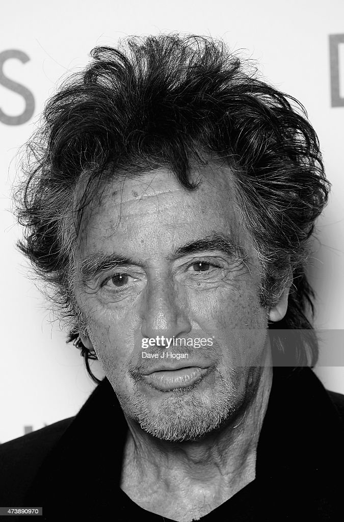Actor al pacino attends the uk premiere of danny collins at the ham picture id473890970 actor al pacino attends the uk premiere of danny collins at the ham yard m4hsunfo Gallery