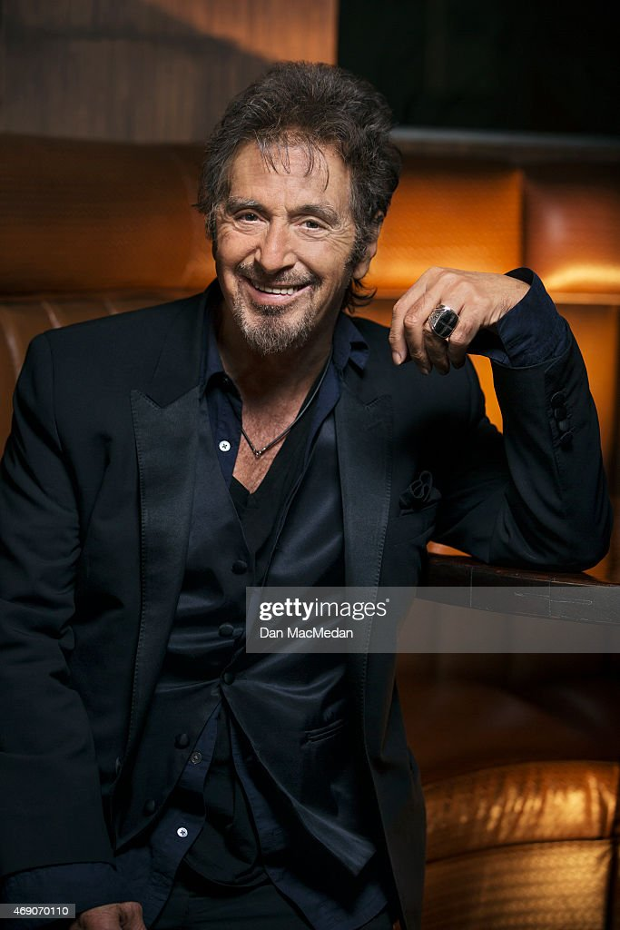 Al pacino usa today march 24 2015 photos and images getty images actor al pacino is photographed for usa today on march 1 2015 in beverly hills m4hsunfo Gallery