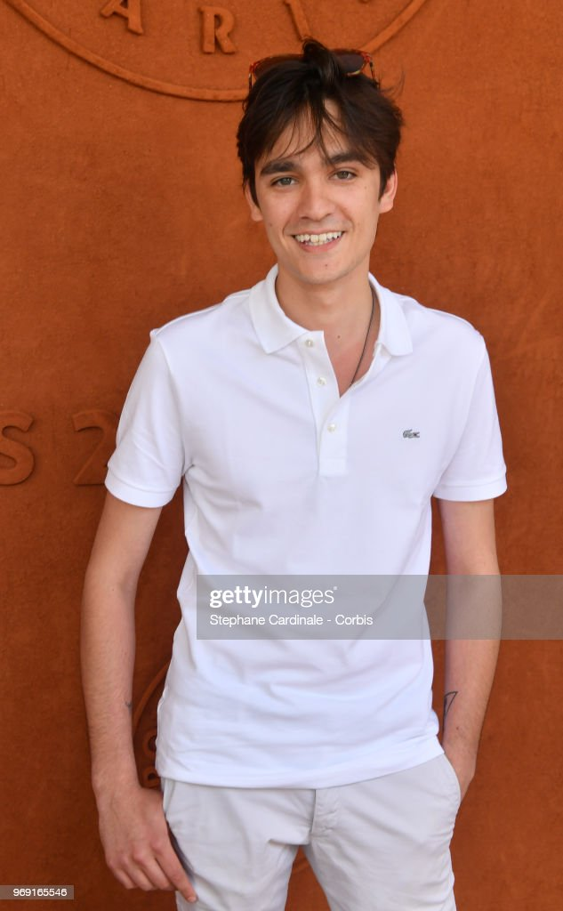Celebrities At 2018 French Open : Day Twelve