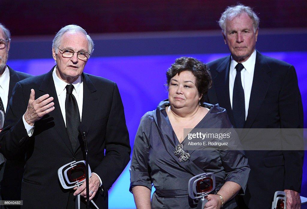 7th Annual TV Land Awards - Show : News Photo