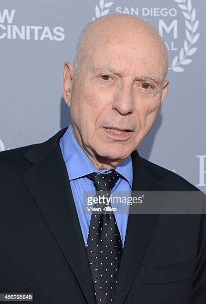 Alan Arkin Stock Photos And Pictures Getty Images