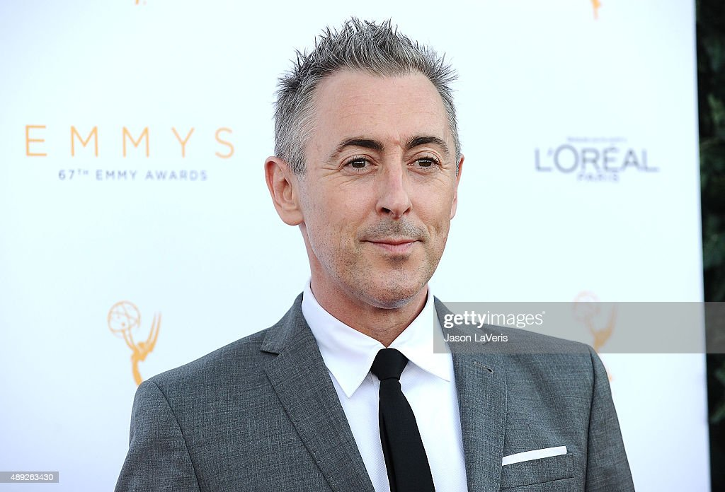 Television Academy Celebrates The 67th Emmy Award Nominees For Outstanding Performances : News Photo