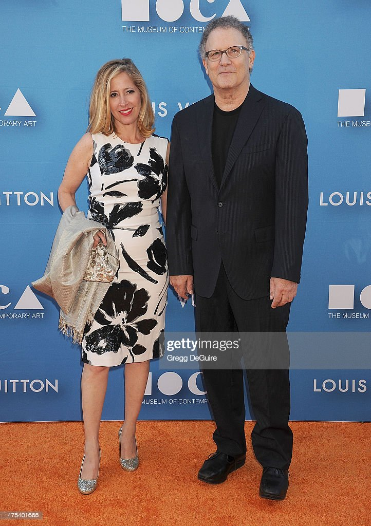 The Museum Of Contemporary Art, Los Angeles Annual Gala Presented By Louis Vuitton - Arrivals