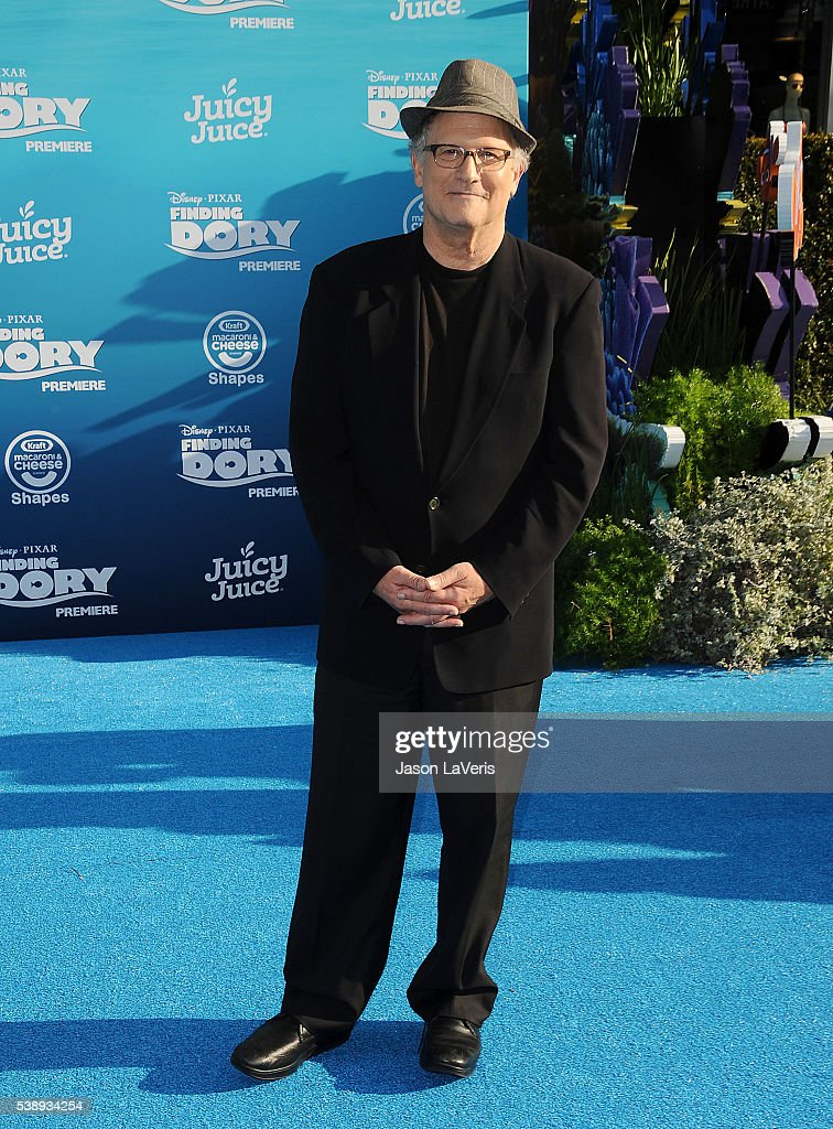 """The World Premiere Of Disney-Pixar's """"Finding Dory"""" - Arrivals : News Photo"""