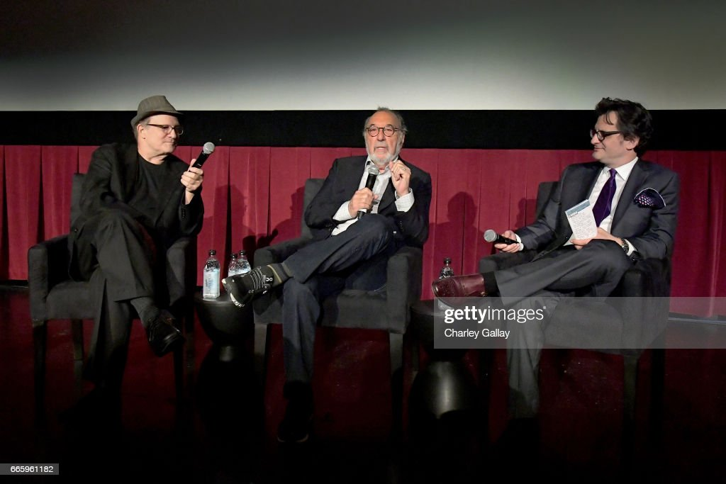 2017 TCM Classic Film Festival - Day 2 : News Photo