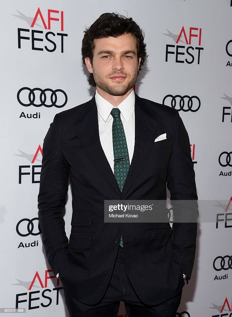 """AFI FEST 2016 - Opening Night Premiere Of """"Rules Don't Apply"""" - Red Carpet"""