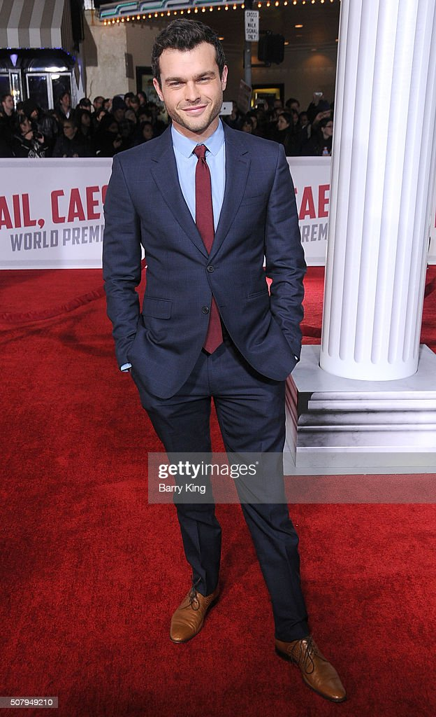 "Premiere Of Universal Pictures' ""Hail, Caesar!"" - Arrivals"