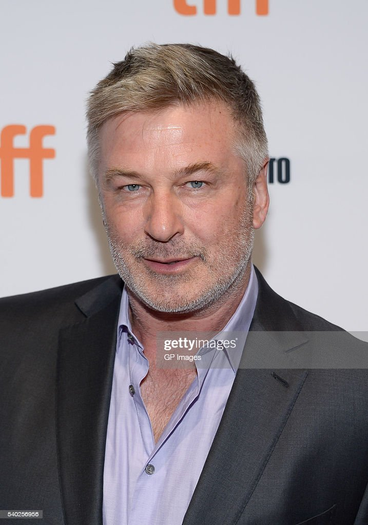 Summer Soiree With Alec Baldwin