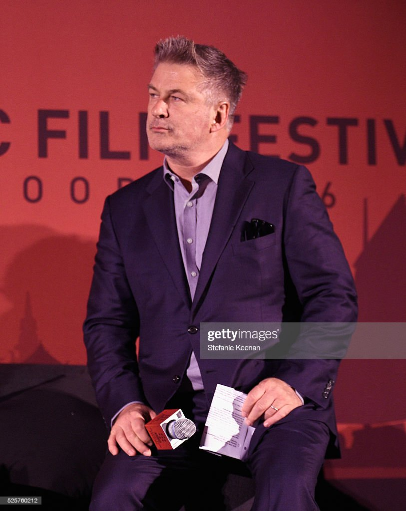 TCM Classic Film Festival 2016 - Opening Night : Nyhetsfoto