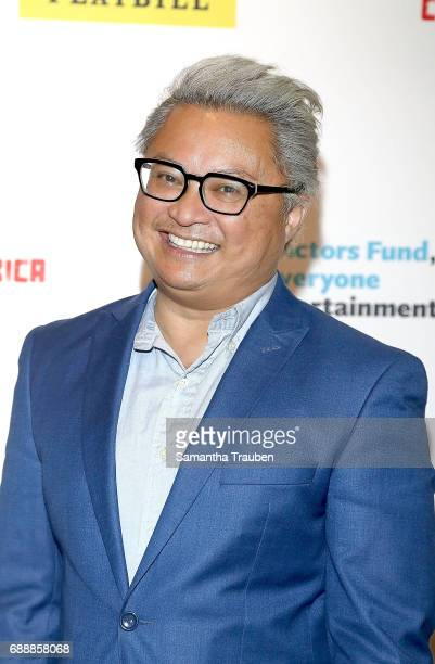 Actor Alec Mapa attends Concert for America Stand Up Sing Out at Royce Hall on May 24 2017 in Los Angeles California