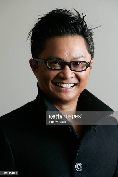 Actor Alec Mapa attends GBK's American Music Awards Luxury Gift Loungeon November 21 2009 in Los Angeles California