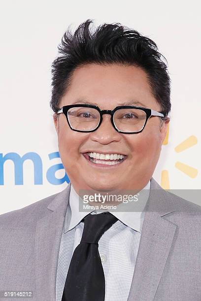 Actor Alec Mapa attends the PFLAG National's Eighth Annual Straight for Equality Awards Gala at The New York Marriott Marquis on April 4 2016 in New...