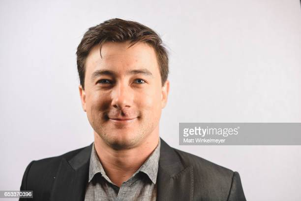 Actor Alex Frost poses for a portrait at the 'The Most Hated Woman In America' premiere 2017 SXSW Conference and Festivals on March 14 2017 in Austin...