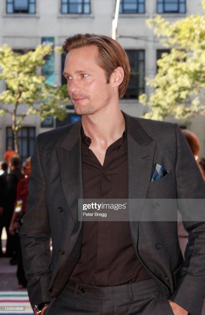 """Meloncholia"" Premiere - 2011 Toronto International Film Festival : Nachrichtenfoto"