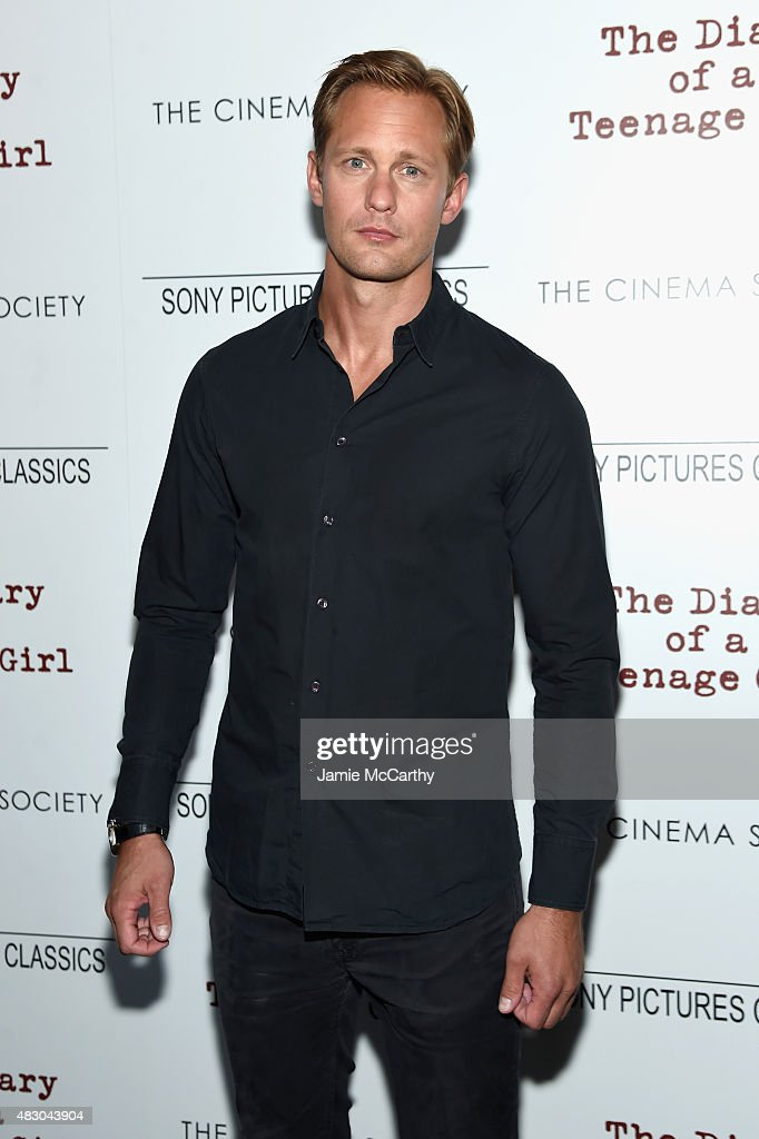 "Sony Pictures Classics With The Cinema Society Host A Screening Of ""The Diary Of A Teenage Girl"" - Arrivals"