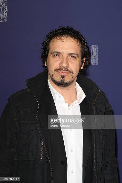 Actor Alexandre Astier attends the 37th Cesar Film Awards at Theatre du Chatelet on February 24 2012 in Paris France