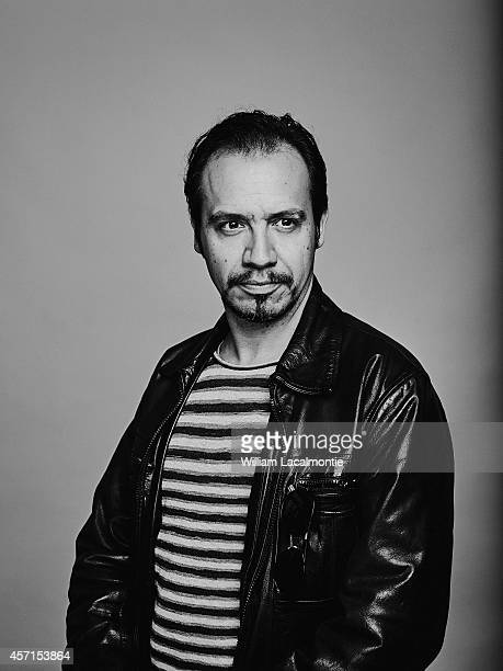Actor Alexandre Astier is photographed for Le Film Francais in Deauville France