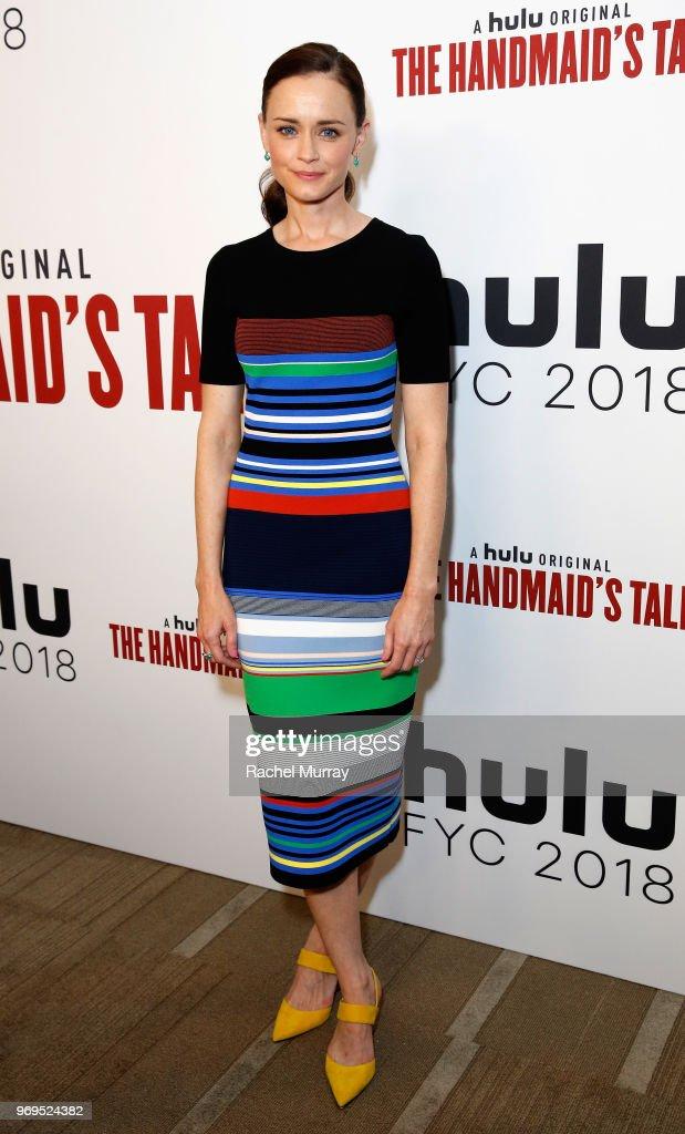 "Hulu's ""The Handmaid's Tale"" FYC"