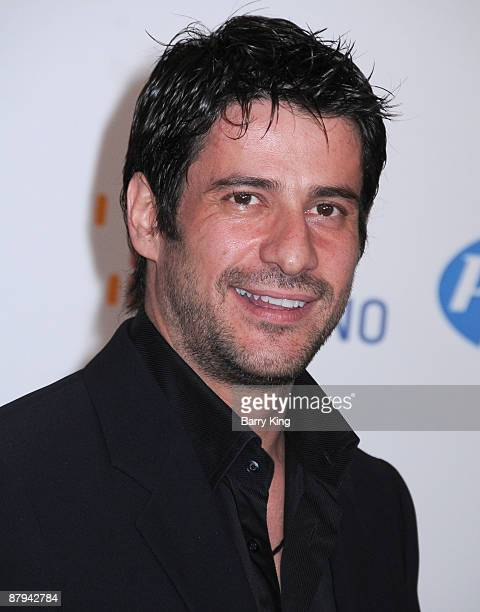 "Actor Alexis Georgoulis arrives at the 16th Annual Race to Erase MS Event - ""Rock to Erase MS"" at the Hyatt Regency Century Plaza Hotel on May 8,..."