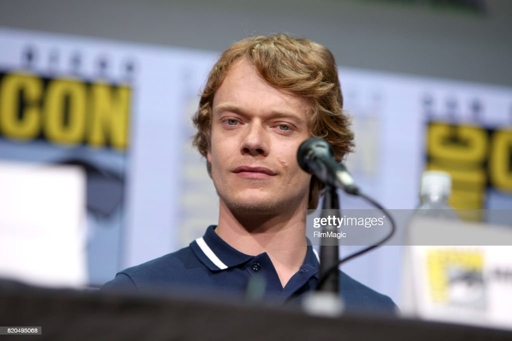 """Game of Thrones"" Comic Con Panel 2017 : ニュース写真"