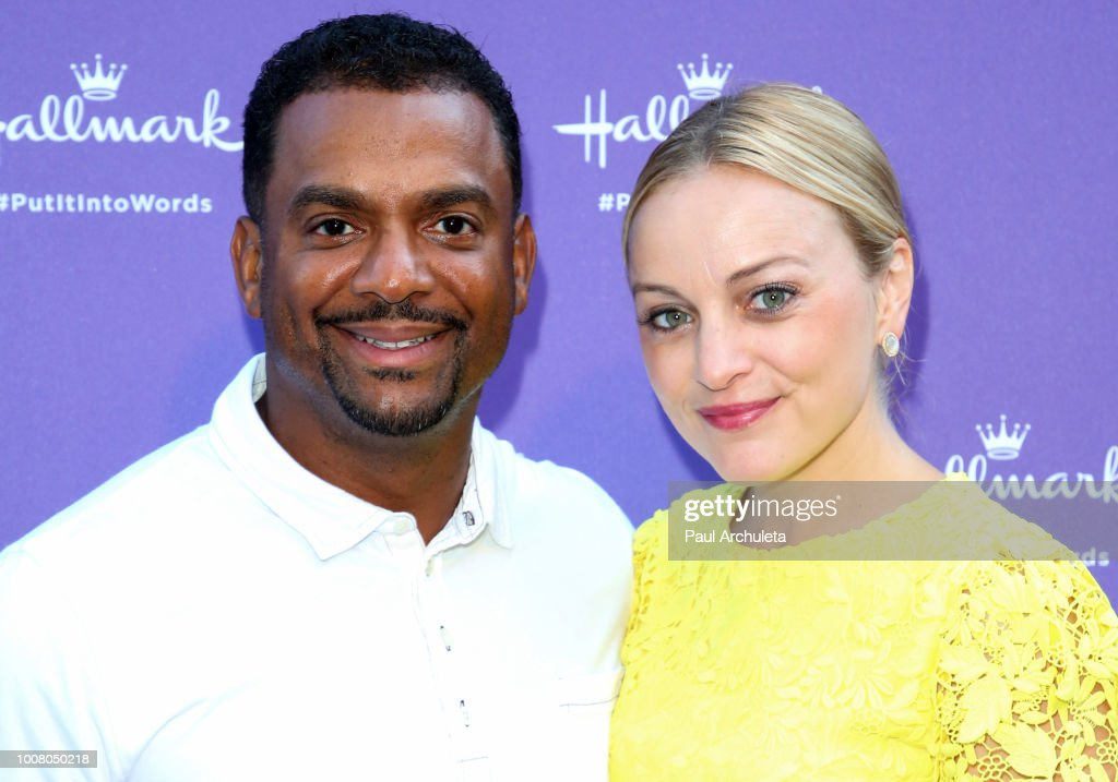 """Hallmark's """"Put In Into Words"""" Campaign Launch Party - Arrivals : News Photo"""