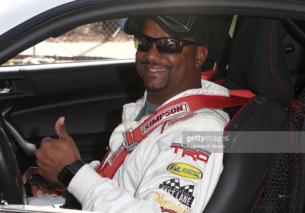 42nd Toyota Grand Prix Of Long Beach : News Photo