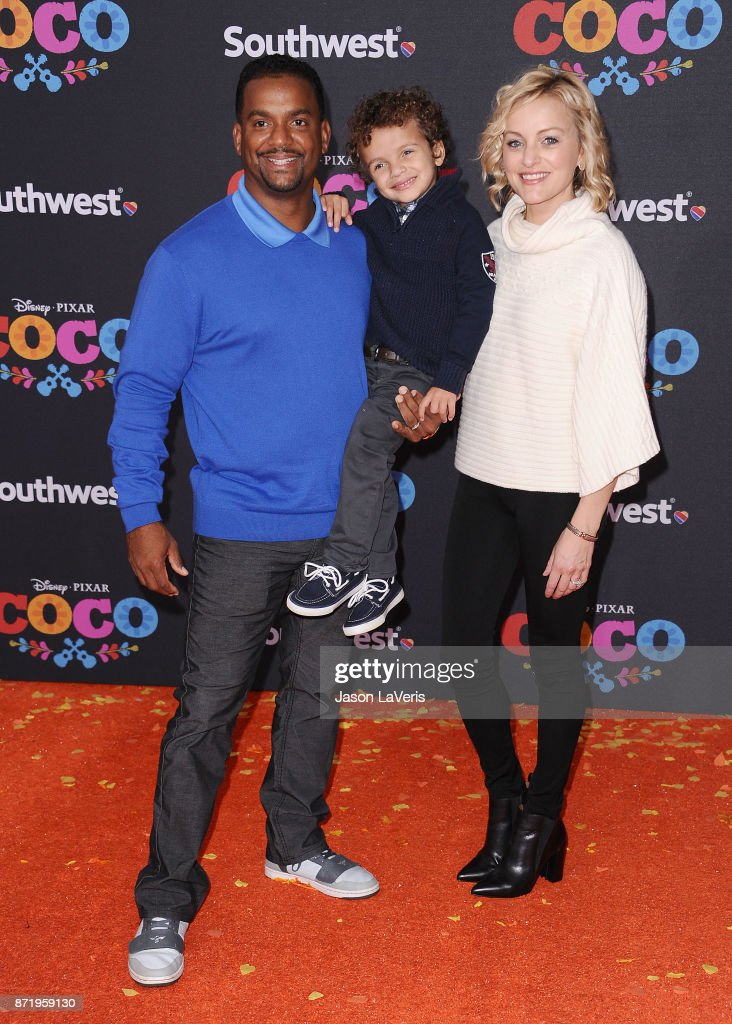 Actor Alfonso Ribeiro Wife Angela Unkrich And Son Alfonso Lincoln News Photo Getty Images Born angela unkrich on 4th february, 1981 in iowa, she is famous for married to alfonso ribeiro. https www gettyimages co uk detail news photo actor alfonso ribeiro wife angela unkrich and son alfonso news photo 871959130
