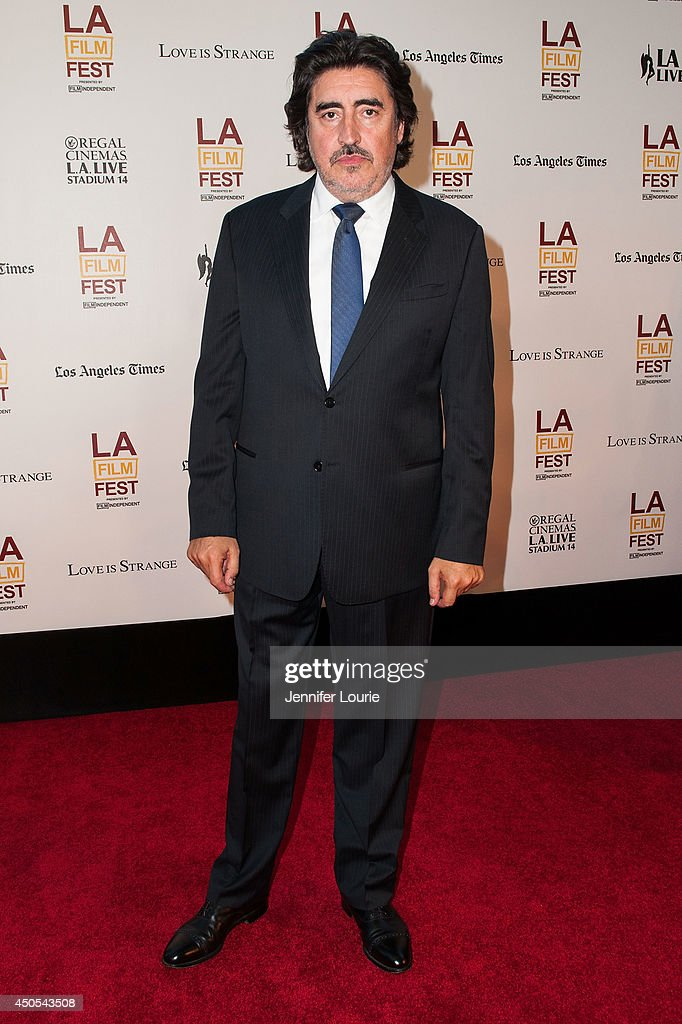 "2014 Los Angeles Film Festival - ""Love Is Strange"" Premiere"
