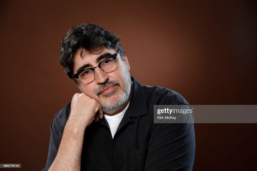 Alfred Molina, Los Angeles Times, June 5, 2017