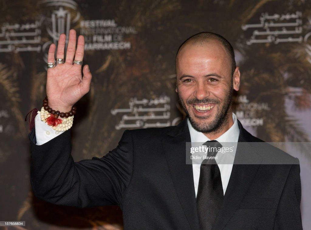 Marrakech International Film Festival - 'The Attack' Photocall
