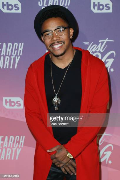 Actor Allen Maldonado arrives at the TBS' FYC Event For 'The Last OG' And 'Search Party' at Steven J Ross Theatre on the Warner Bros Lot on April 29...