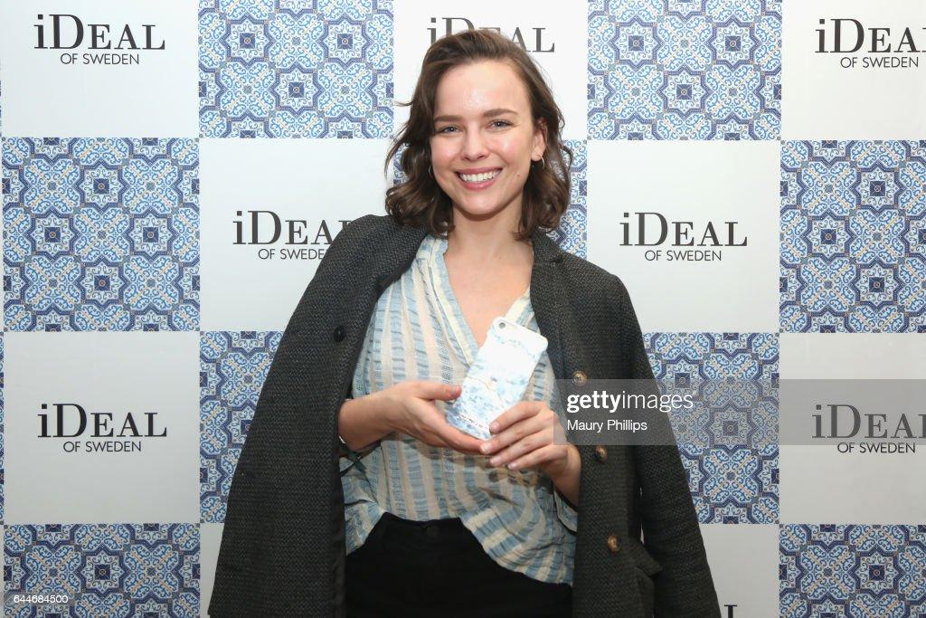 Kari Feinstein's Pre-Oscar Style Lounge - Day 1 : News Photo