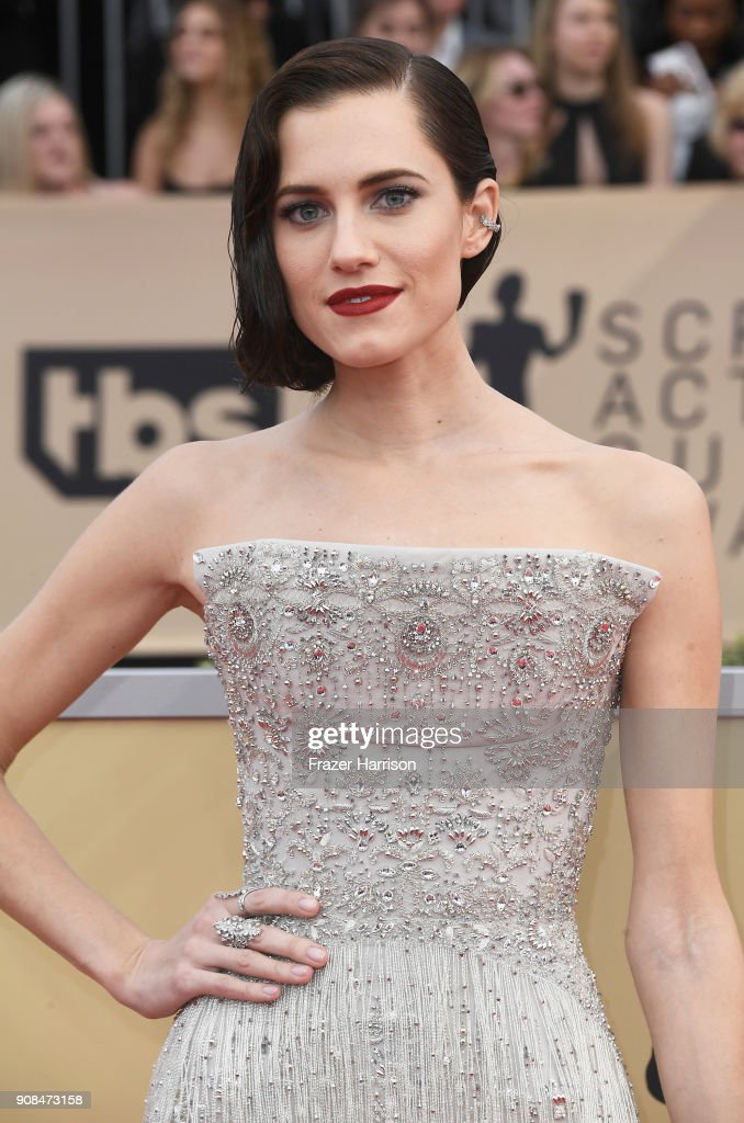 24th Annual Screen Actors Guild Awards - Arrivals