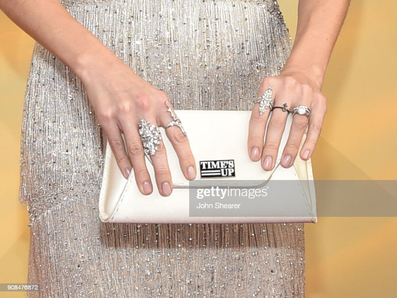 24th Annual Screen Actors Guild Awards - Red Carpet : News Photo