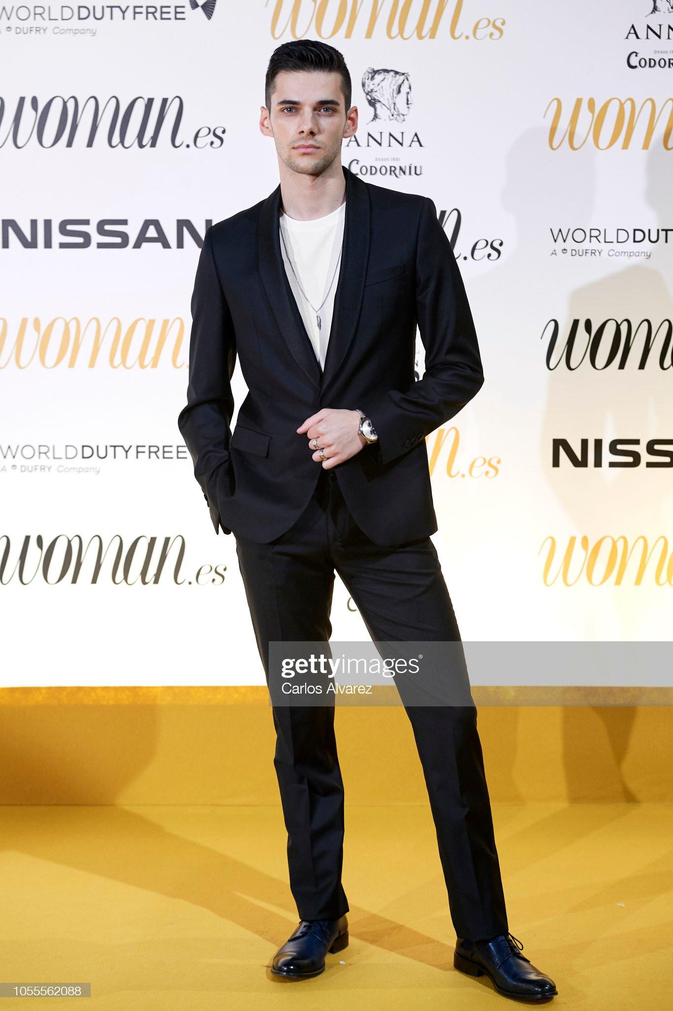 ¿Cuánto mide Álvaro Rico? - Altura Actor-alvaro-rico-attends-woman-awards-2018-at-the-casino-de-madrid-picture-id1055562088?s=2048x2048