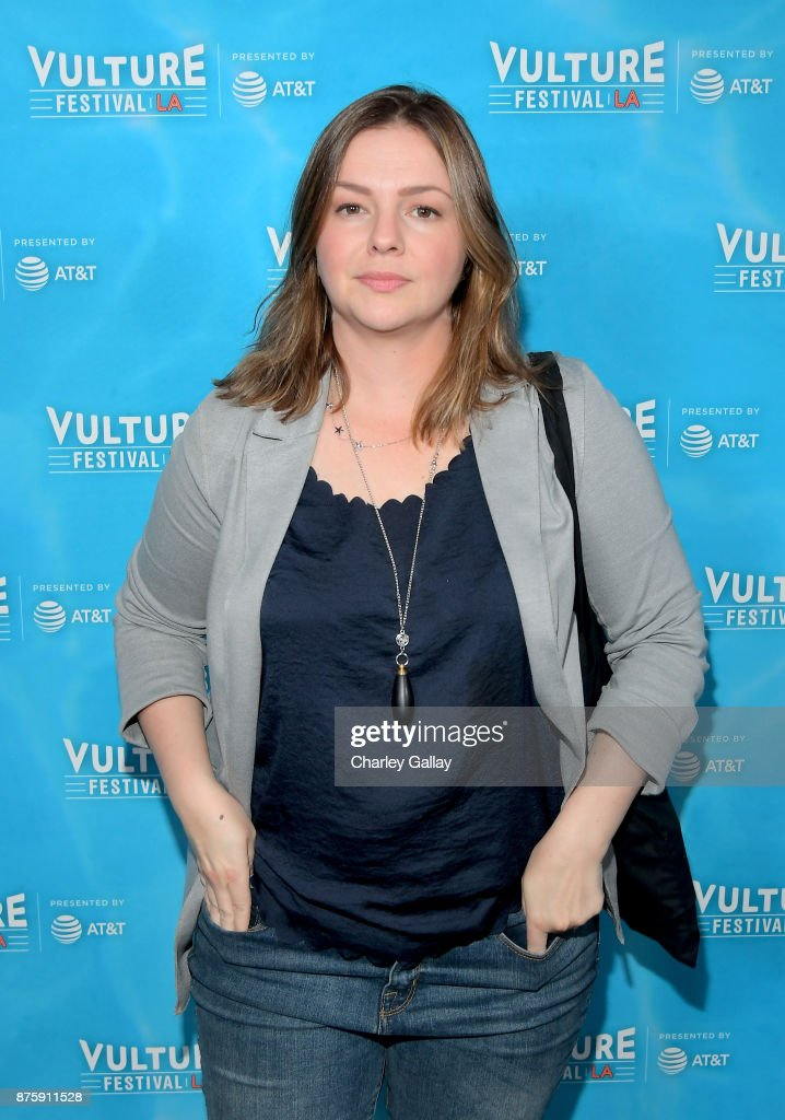 Vulture Festival LA Presented by AT&T - Day 1 : News Photo