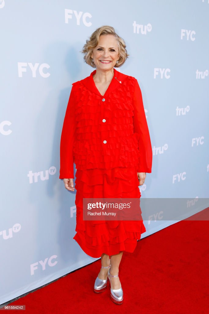 "FYC Event for truTV's ""At Home with Amy Sedaris"" & ""I'm Sorry"" at NeueHouse Hollywood"